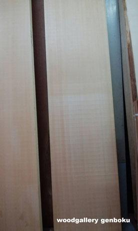 木曽桧 檜一枚板