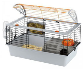 comment bien choisir sa cage site de leslapinsdalandris. Black Bedroom Furniture Sets. Home Design Ideas