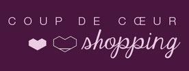 Idée shopping - wish-list