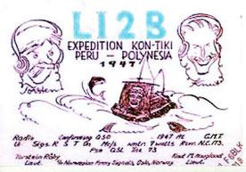 Qsl LI2B