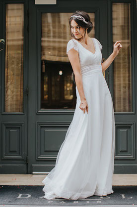 Elsa Gary robes de mariée