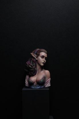Nocturna Models - Esthel