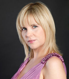 Schauspielerin Michaela Schaffrath Foto Zeilfelder