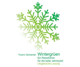 CD-Cover Wintergrüen Vorderseite