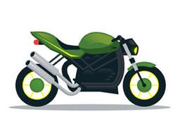 Fahrerlaubnisklasse A2 - Motorradführerschein