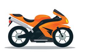 Fahrerlaubnis A - großer Motorradführerschein