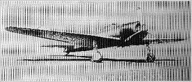 軍用戦闘機『大源号』