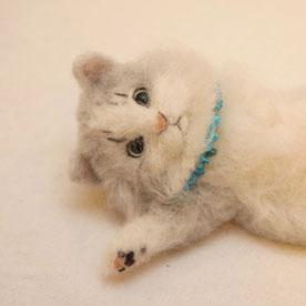 ニャンコ Cat