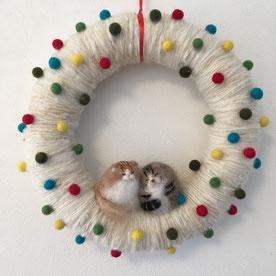 リース wreath