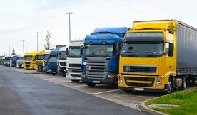 Frachtkosten, Transportmanagement Bayern, Transportkosten
