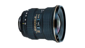 Tokina AT-X Pro 12-24mm f/4 DX