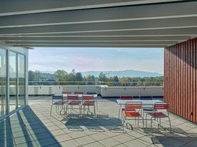 Neubau Witikonerstrasse, Zürich, Baumberger & Stegmeier AG