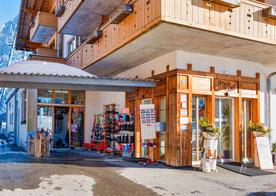 Ski-Miete Bodmi Arena