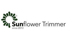 sunflower - trimmer professionali per il raccolto