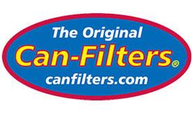 can-filters - trattamento aria filtri ai carboni attivi