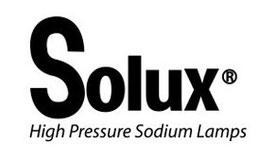 solux pro - illuminazione per la coltivazione indoor