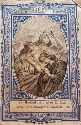 Katholische Lieder Und Gedichte 1 Marianisches