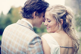 Hochzeitsfotograf aus Osnabrück fotografiert Hochzeitsfotos