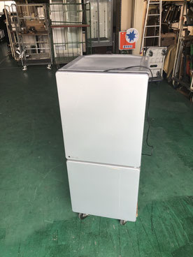 ユーイング冷蔵庫