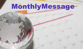 Monthly Message