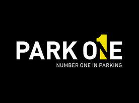 Logo Park One