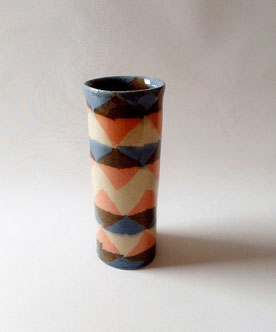 Clase de cerámica Mari Orikasa en Benalmádena