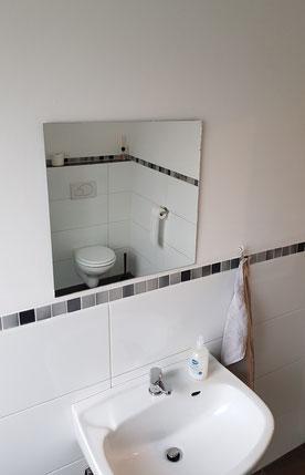 Bad/WC/Dusche