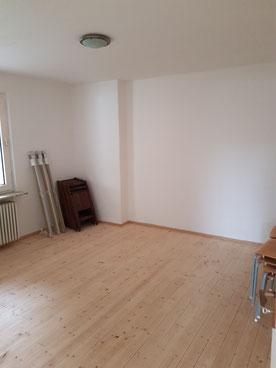 Raum 4 x 4 m
