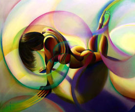 corne akkers, tableau de femmes, peinture femme vue de dos, peinture femme moderne, tableau femme nu de dos, peinture de nu artistique, peinture femme de dos, peinture femme ronde, tableau peinture femme, peinture femme nu moderne, artiste néerlandais