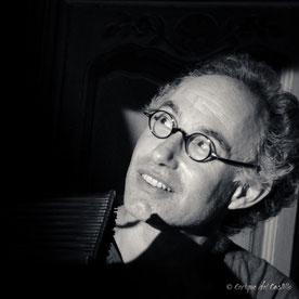 Philippe Sizaire - crédit photo Enrique del Castillo
