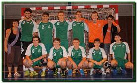 -18 garçons championnat départemental