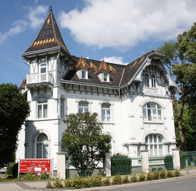 Arbeitsrechtskanzlei Stephan Lemmen in Bad Berleburg