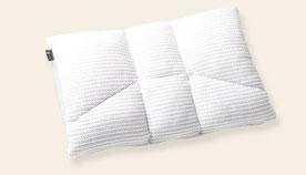 オーダー枕は治療器ではありません