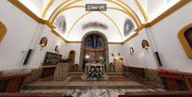 Imagen 360º del Santuario (J.I.Terán)
