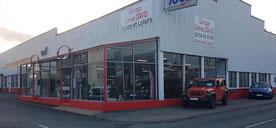 Garage James Auto