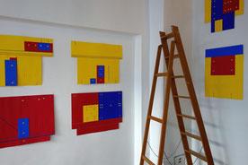 Beni Cohen-Or, Galerie SEHR Koblenz
