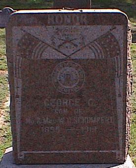 Tombe de George - George's grave - FindaGrave.com