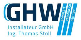GHW Installateur GmbH