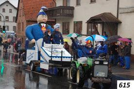 Umzug Heidersbach 2019
