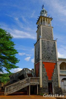 Mosquée de Tsingoni