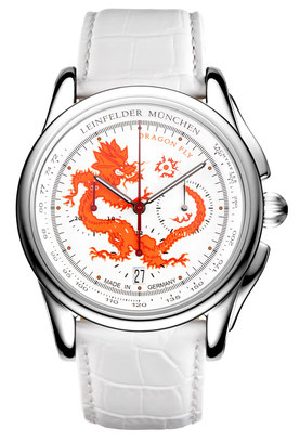 Meridian Chrono Dragon