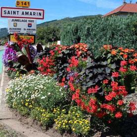 Saint Amarin, Alsace