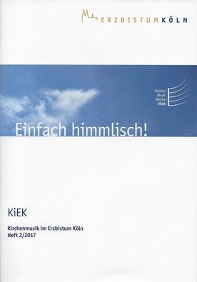 Gastdozent für Poesie und Fotografie / Werkwoche in Lingen / Leitung: Prof. Richard Mailänder / Heft 2/2017, S. 21,22
