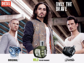 Campagne-Diesel-Only-The-Brave