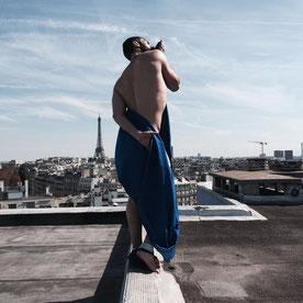 Photographer: Jõao Braz in Paris
