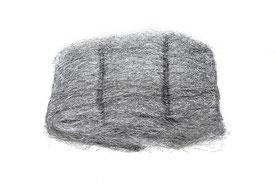 Stahlwolle Stahlwatte fein 000