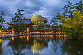 Todai-ji à Nara