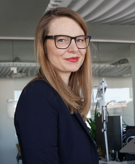 MARLENA SDRENKA - CEO & Founder Zero Waste Germany