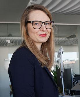 Marlena Sdrenka - Geschäftsführerin & Gründerin Zero Waste Germany