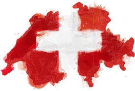 Abholung schweizweit